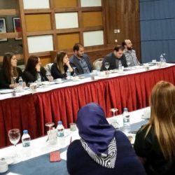 Zeynep Karaçor ile Söyleşi